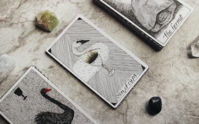 Tarot Spirituality: A Neopagan Approach
