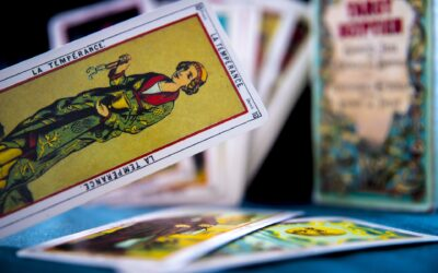 Is Tarot a Closed Practice?