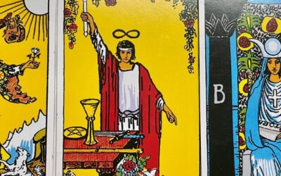 Tarot and the Occult: Still Growing in 2021